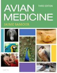 Cover image for Avian Medicine