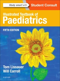 Cover image for Illustrated Textbook of Paediatrics