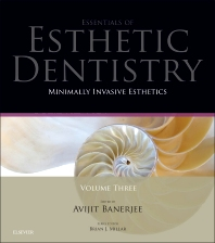 Cover image for Minimally Invasive Esthetics