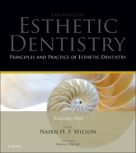 Cover image for Principles and Practice of Esthetic Dentistry