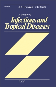 A Synopsis of Infectious and Tropical Diseases - 3rd Edition - ISBN: 9780723608264, 9781483183565