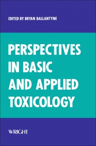 Perspectives in Basic and Applied Toxicology - 1st Edition - ISBN: 9780723608370, 9781483193533