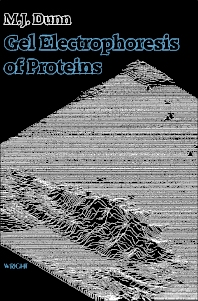Gel Electrophoresis of Proteins - 1st Edition - ISBN: 9780723608820, 9781483193540