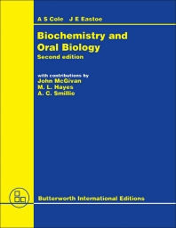 Biochemistry and Oral Biology - 2nd Edition - ISBN: 9780723617518, 9781483183718