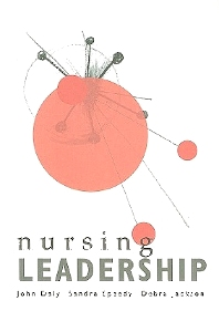 Nursing Leadership - 1st Edition - ISBN: 9780729537414, 9780729577410