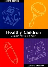 Cover image for Healthy Children