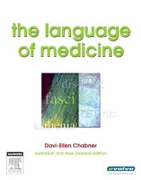 The Language of Medicine, Australian Edition
