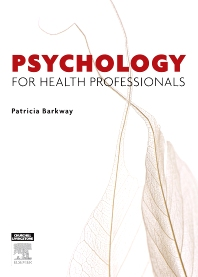 Cover image for Psychology for Health Professionals