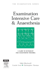 Examination Intensive Care & Anaesthesia