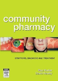 Community Pharmacy - 1st Edition - ISBN: 9780729538244, 9780729578240
