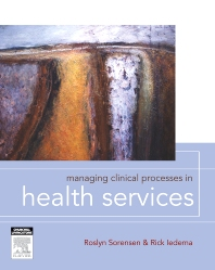 Cover image for Managing Clinical Processes