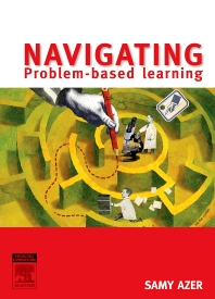 Cover image for Navigating Problem Based Learning