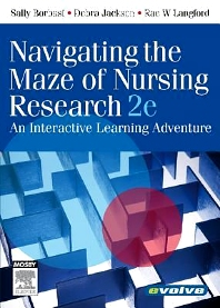 Navigating the Maze of Research - 2nd Edition - ISBN: 9780729538282, 9780729578288
