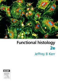 Cover image for Functional Histology