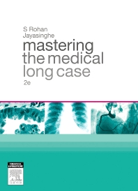 Cover image for Mastering the Medical Long Case