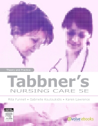 Cover image for Tabbner's Nursing Care