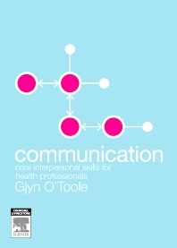 Communication - 1st Edition - ISBN: 9780729578592