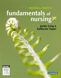 Potter & Perry's Fundamentals of Nursing - Australian Version - 3rd Edition - ISBN: 9780729578622