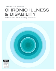Cover image for Chronic Illness and Disability