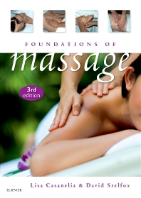 Cover image for Foundations of Massage