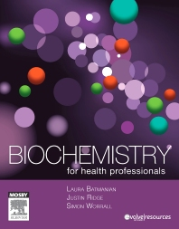 Biochemistry for Health Professionals - 1st Edition - ISBN: 9780729538749, 9780729578745
