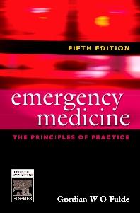 Cover image for Emergency Medicine