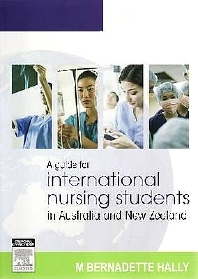 Cover image for A Guide for International Nursing Students in Australia and New Zealand
