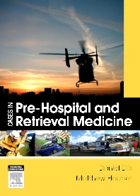 Cover image for Cases in Pre-hospital and Retrieval Medicine