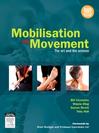 Mobilisation with Movement - 1st Edition - ISBN: 9780729538954, 9780729578950