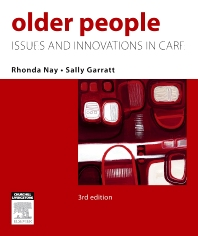 Cover image for Older People