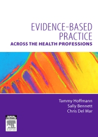 Evidence-Based Practice Across the Health Professions - 1st Edition - ISBN: 9780729579025