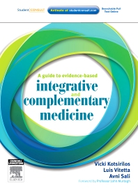 Cover image for A Guide to Evidence-based Integrative and Complementary Medicine
