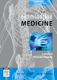 Examination Medicine - 6th Edition - ISBN: 9780729579117
