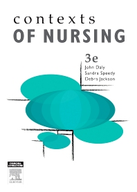 Contexts of Nursing - 3rd Edition - ISBN: 9780729579254