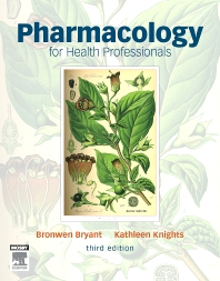 Pharmacology for Health Professionals - 3rd Edition - ISBN: 9780729539296, 9780729579292