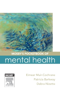Cover image for Mosby's Pocketbook of Mental Health