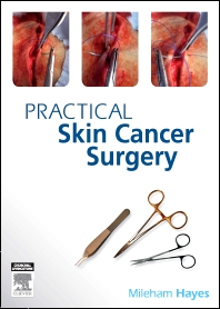 Cover image for PRACTICAL SKIN CANCER SURGERY