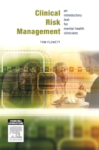 Cover image for Clinical Risk Management
