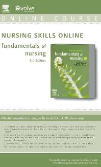 Nursing Skills Online for Fundamentals of Nursing ANZ Edition