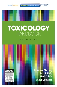 Cover image for Toxicology Handbook