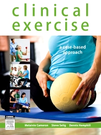 Clinical Exercise - 1st Edition - ISBN: 9780729539418, 9780729579414