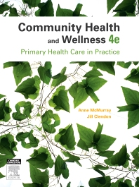 Community Health and Wellness - 4th Edition - ISBN: 9780729539548, 9780729579544