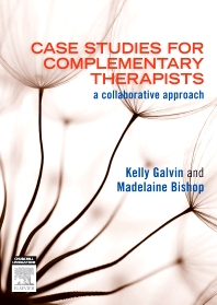 Cover image for Case Studies for Complementary Therapists
