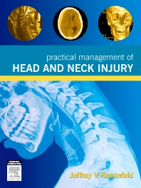 Cover image for Practical Management of Head and Neck Injury