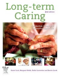 Long-Term Caring - 2nd Edition - ISBN: 9780729539593, 9780729579599