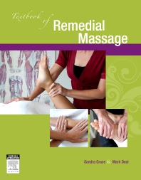 Cover image for Textbook of Remedial Massage