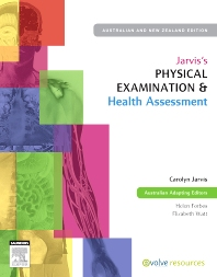 Jarvis's Physical Examination and Health Assessment - 1st Edition - ISBN: 9780729579735