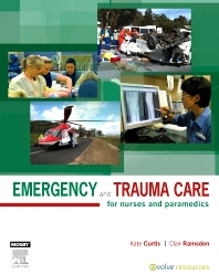 Cover image for Emergency and Trauma Care for Nurses and Paramedics