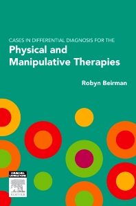 Cover image for Cases in Differential Diagnosis for the Physical and Manipulative Therapies