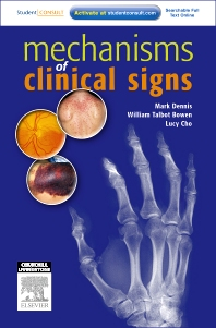 Mechanisms of Clinical Signs - 1st Edition - ISBN: 9780729540759, 9780729580755